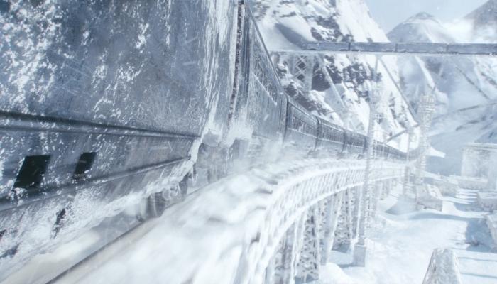 """[시론 담론]""""설국열차를 탈출하라"""""""