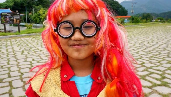 2014 어린이 미디어 캠프 영상 자료