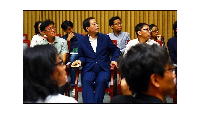 [기사] 서울시·민간 협력 공동체주택 활성화