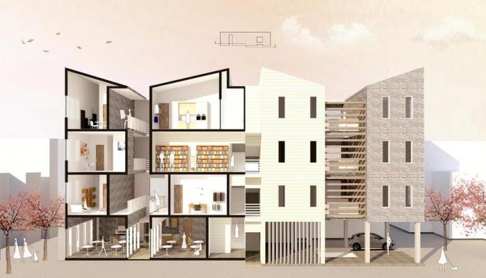 공동체주택 만들기 워크숍-뜻맞는 사람들이 함께 사는 법